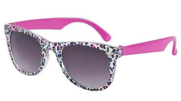 Frankie Ray: 3-Yrs Sunglasses - Gidget Multi