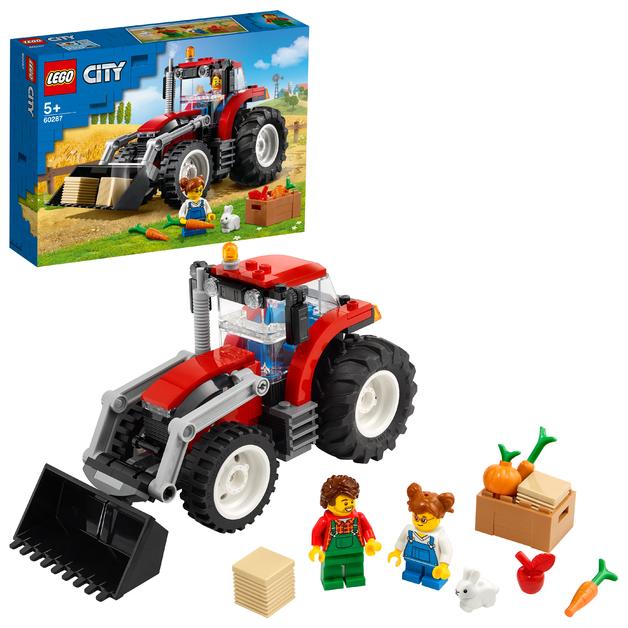 LEGO City: Tractor - (60287)