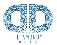 Diamond Dotz: Facet Art Kit - Blue Peacock (Advanced)