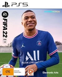 FIFA 22 for PS5