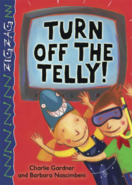 Turn Off the Telly by Charlie Gardner image