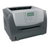 Lexmark E450dn A4 Mono Laser Printer Duplex Network