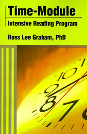 Time-Module Intensive Reading Program by Ross Lee Graham, Ph.D. image