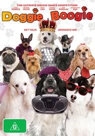 Doggie Boogie on DVD