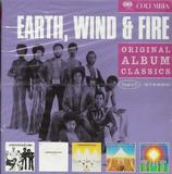 Original Album Classics by Earth
