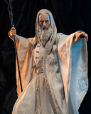 Lord of the Rings Saruman Premium Format Figure