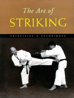 The Art of Striking by Marc Tedeschi
