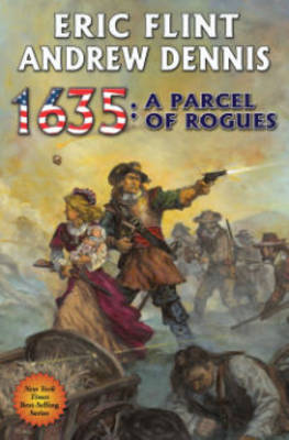1635: A Parcel of Rogues by Eric Flint image