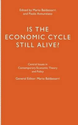 Is the Economic Cycle Still Alive? image