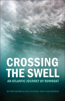 Crossing the Swell by Tori Holmes image