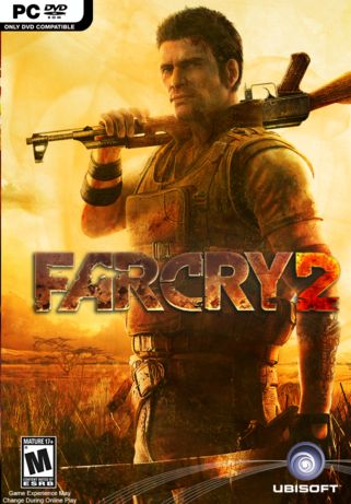 Far Cry 2 for PC image
