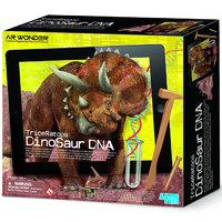 4M DNA Dino - Triceratops