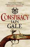 Conspiracy: Book 4 by Iain Gale