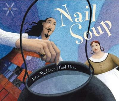 Nail Soup by Eric Maddern image