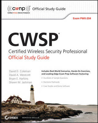 Cwsp by David D Coleman image