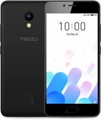 MEIZU M5c Smartphone 16GB - Black