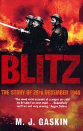 Blitz by Margaret Gaskin image