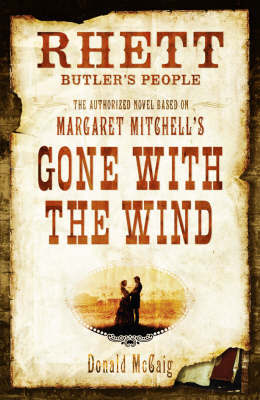 Rhett Butler's People by Donald McCaig image