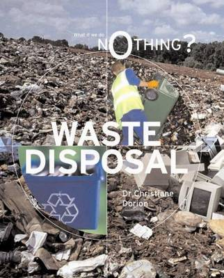 Waste Disposal by Christiane Dorion image