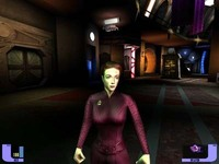 Star Trek: Deep Space Nine: The Fallen for PC Games image