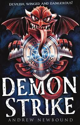 Demon Strike by Andrew Newbound image