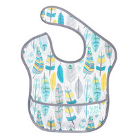 Bumkins: Waterproof SuperBib - Feathers image