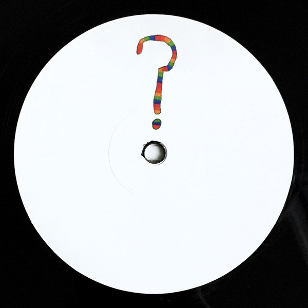 """Question (12"""") by KH image"""