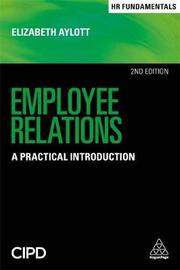 Employee Relations by Elizabeth Aylott