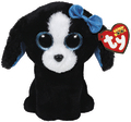 Ty Beanie Boo: Tracey Dog - Large Plush