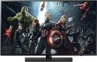 "55"" Samsung HG55AE690 FHD Commercial TV"