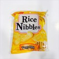 Rice Nibbles (Tangy BBQ Flavour) 100g