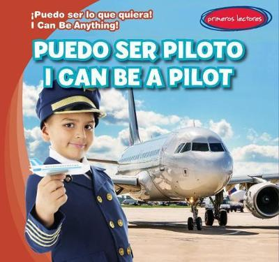 Puedo Ser Piloto / I Can Be a Pilot by Miller Slenzak image