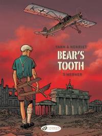 Bear's Tooth Vol. 3