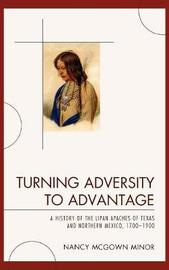 Turning Adversity to Advantage by Nancy McGown Minor image