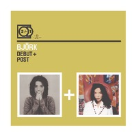 2FOR1: Debut / Post by Bjork
