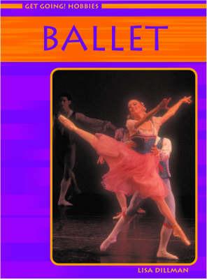 Ballet by Lisa Dillman image