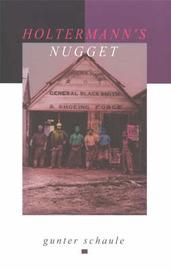 Holtermann's Nugget by Gunter Schaule image