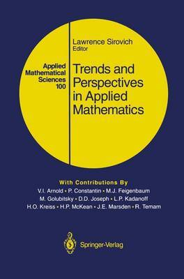 Trends and Perspectives in Applied Mathematics image