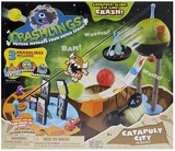 Crashlings - Catapult City Playset