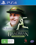 Don Bradman Cricket for PS4