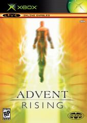 Advent Rising for Xbox image