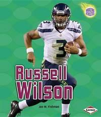 Russell Wilson by Jon Fishman