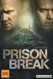 Prison Break Event Series DVD