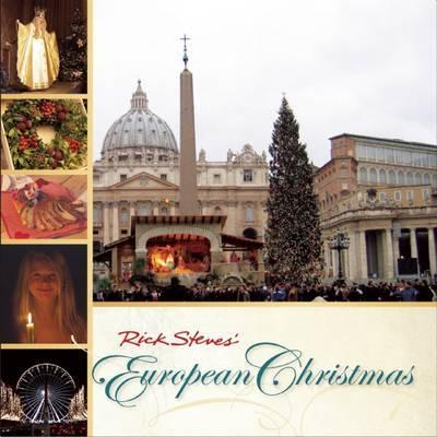 Rick Steves' European Christmas by Rick Steves image