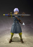 Dragon Ball: Xenoverse - Trunks S.H.Figuarts Figure