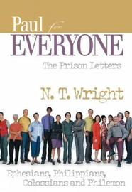 Paul for Everyone by N.T. Wright