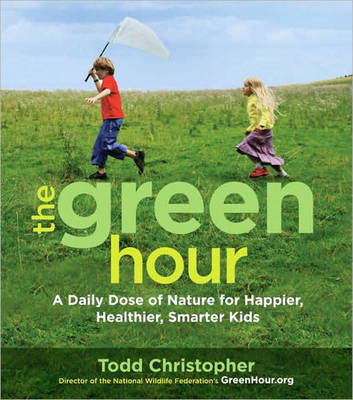 The Green Hour by Christopher Todd image