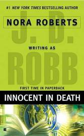 Innocent in Death (In Death #28) (US Ed.) by J.D Robb