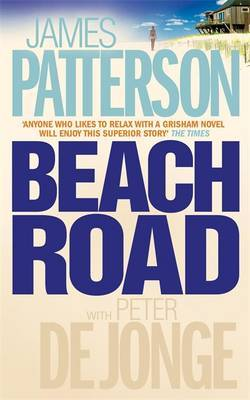 Beach Road by James Patterson image