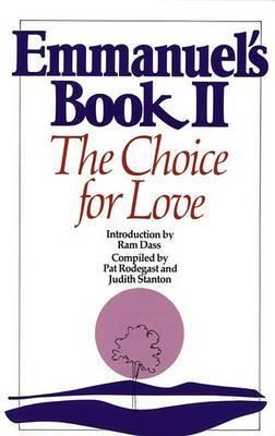 Emmanuels Book 2 by Pat Rodegast